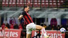 Italie: l'AC Milan abandonne ses premiers points face la Roma (3-3)