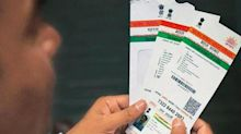 RTI reveals there's no way you can opt-out of Aadhaar