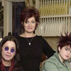 Ozzy and Sharon's daughter Aimée addresses not being on The Osbournes