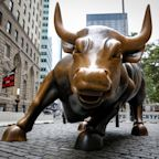 'Pain Trade': Four reasons why the S&P could jump to 3,200