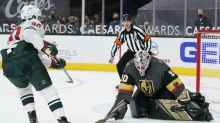 Robin Lehner Has Bounced Back in a Big Way for Vegas