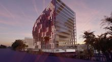 First look: Check out Unicorp's $40M 'piece of art' office tower near Disney (RENDERINGS)