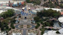 Disney World Reopens with Short Lines and Scared Staff, as Florida COVID-19 Cases Spike