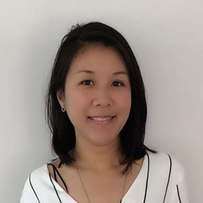 Sheila Chiang