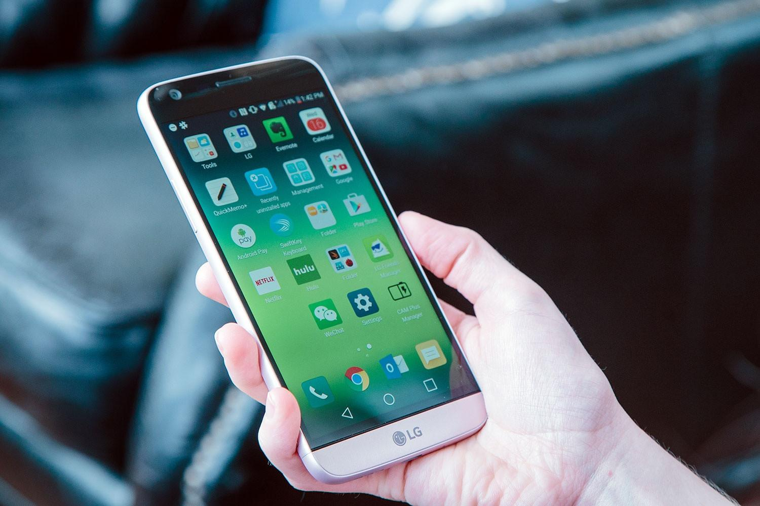 15 annoying LG G5 problems, and how to fix them