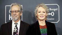 Jean Smart says her husband died 'very unexpectedly' while she was filming 'Hacks': 'I was a wreck'