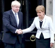 There's one politician determined to expose Boris Johnson who he can't just sack – Nicola Sturgeon