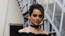 What would Kangana Ranaut name her biopic? Find Out