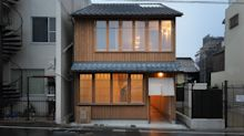 京都古樸旅舍 必去「器 utsuwa」