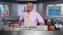 Cramer: Booking Holdings needs to decide whether it's a g...