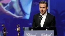 Ryan Gosling Thanks Debbie Reynolds for Being an 'Inspiration' for 'La La Land'
