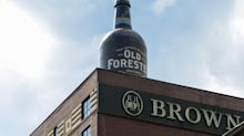 Brown-Forman posts higher sales, profits