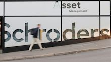 Schroders to manage Woodford Patient Capital after founder's exit