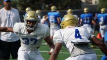 UCLA football training camp breakdown: secondary
