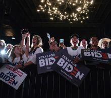 Georgia. Ohio. Texas. Democrats Tell Biden to Go Big (He's Being Cautious).