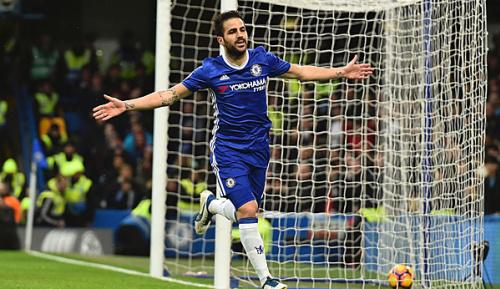 Premier League: Fabregas: Ich verbessere mich immer