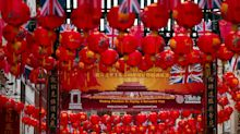 The battle for a £3 billion property empire in London's Chinatown just took a new turn