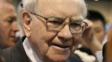 Why Warren Buffett Is Going to Make Even More Money Over the Next Week!