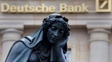 Deutsche Bank beats forecasts in strong start to 2017