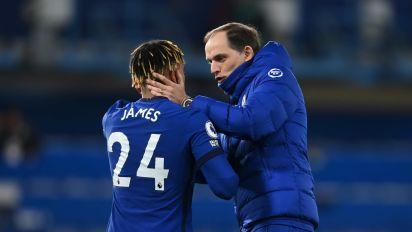 Home James: Reece optimistic about England's European Championship chances