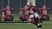 Injuries cause busy day for 49ers in running back market