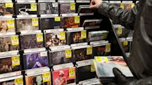 Music Retailer HMV Files for Insolvency After Weak Christmas