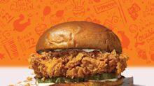5 Things You Didn't Know About Popeyes' Chicken Sandwich