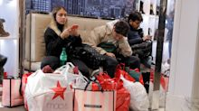 Holiday shopping season kicks off with Black Friday