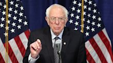 Bernie Sanders Wants to Send Americans a $2K Monthly Stimulus Check