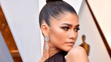 Zendaya fans are thanking the celeb for changing their lives with #loveforzendaya