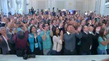 Autriche : les conservateurs exultent