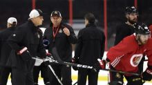 Ottawa Senators give head coach D.J. Smith two-year extension