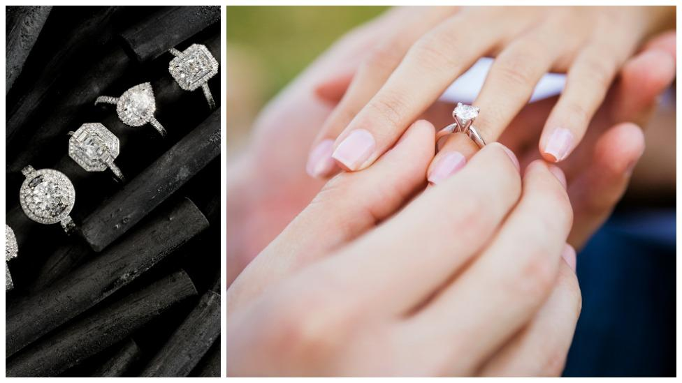 Flipboard The Biggest Engagement Ring Trends Of 2018