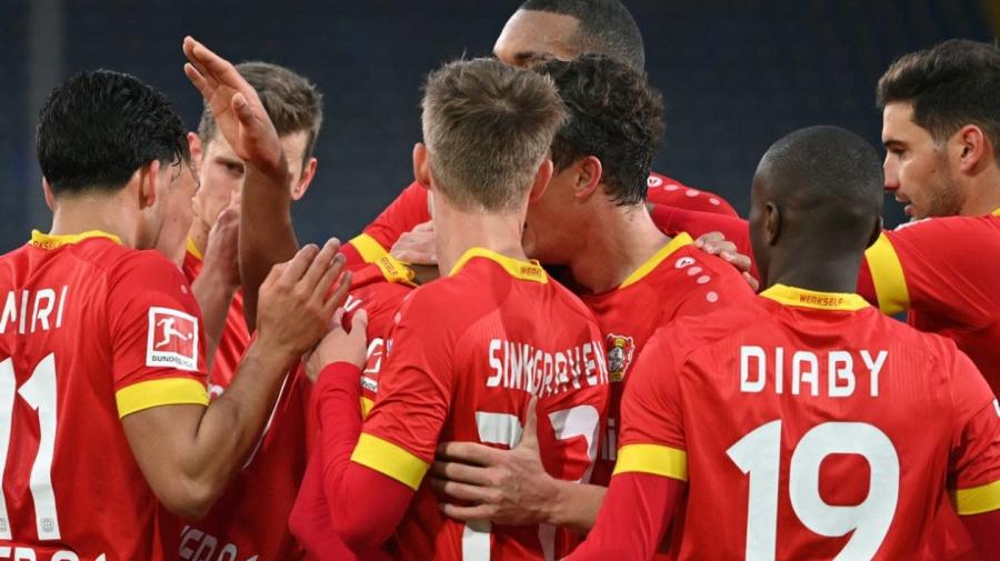 DFB-Pokal: Auch Leverkusen beantragt Spielverlegung auf Januar
