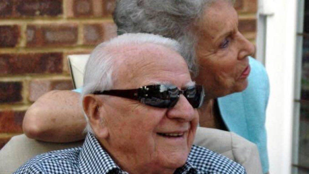 Countdown creator Marcel Stellman dies aged 96