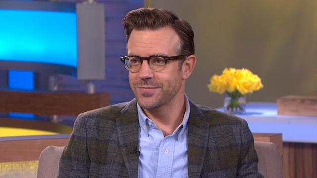 Sudeikis: 'Don't Know' If I'll Be on 'SNL' In Fall