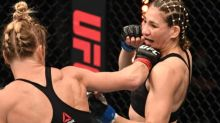 UFC Fight Island 4 results: Holly Holm thrashes Irene Aldana