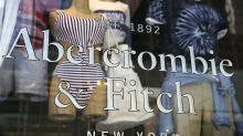 Abercrombie & Fitch's 2Q sales fall short; shares drop