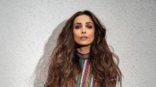 Say 'No' When Required: Malaika Arora on Personal Questions