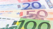 【健談匯市】歐洲退市憧憬仍在 歐元難大跌(陳健豪)