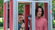 Comic-Con 'At Home' Saturday Schedule Announces 'Bill & Ted,' 'Constantine' Reunion, Guillermo del Toro