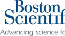 Boston Scientific Announces Positive Late-Breaking Data From The INTREPID Study