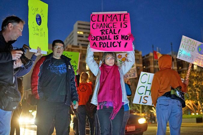 Sandy Huffaker/AFP/Getty Images