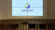 Sanofi Wants to Go It Alone -- Good Luck With That
