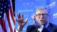 """Bill Gates: """"No puedes decir a la gente que ignore ese montón de cadáveres y se vaya a consumir"""""""