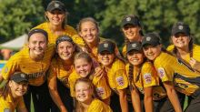 Little League removes softball team from World Series over social media post