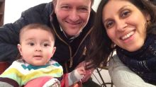 Jailed British mother to face second charge of 'spreading propaganda' in Iranian court, says husband