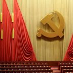 China's Xi to open Communist Party congress, likely signaling plans for next five years
