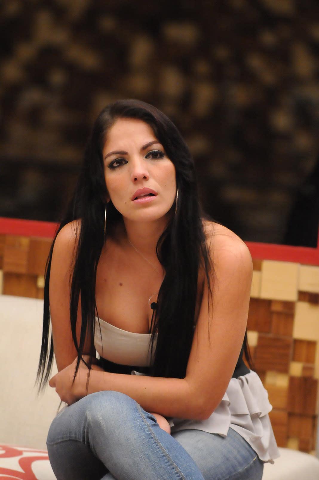 Anamara Pelada Sexy os famosos que não 'largam o osso' de reality shows