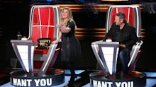 'The Voice' premiere, part 2: Unicorns and Blake Shelton and Care Bears, oh my!